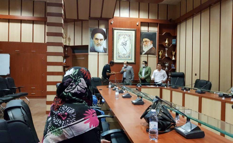 پاراگلایدر در تبریز