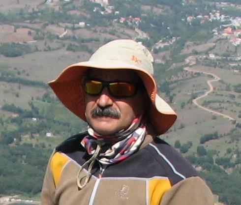 جلیل خاکپور