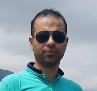 مهدی گلمحمدی