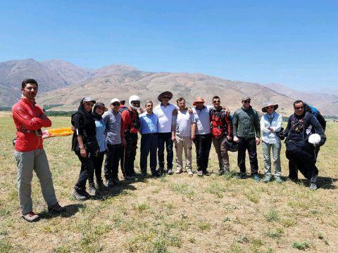 سایت کوه خلیل ارومیه